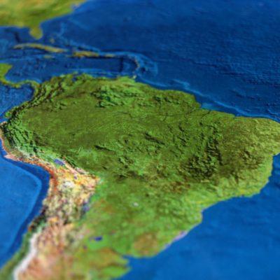 Panamazonía