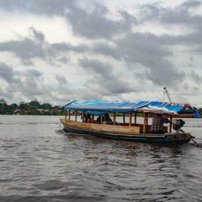 Movilidad Sostenible Amazonía